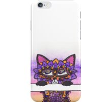 Kitteh iPhone Case/Skin