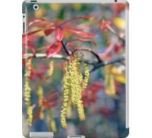 Willow Oak iPad Case/Skin