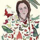 sarah by Priscilla Ambrosini
