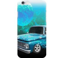 63 Ford Flame 1 iPhone Case/Skin