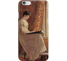 ArtCraver - Antique Art - Artist - Art iPhone Case/Skin