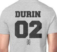 Durin jersey Unisex T-Shirt