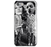 "High Fashion ""Prada Girls"" iPhone Case/Skin"