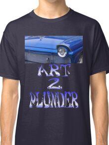 Classics 5-Blue Classic T-Shirt