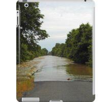 More Flood iPad Case/Skin