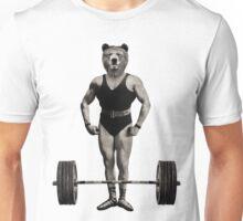 Anthropomorphic N°7 Unisex T-Shirt