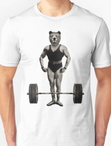Anthropomorphic N°7 T-Shirt