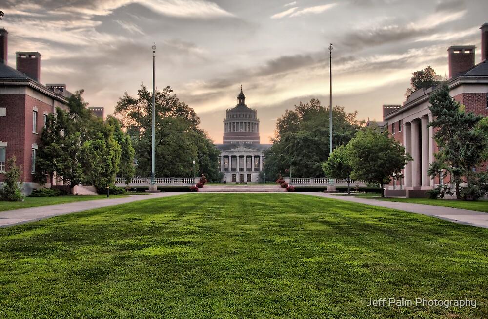 University of Rochester by Jeff Palm Photography