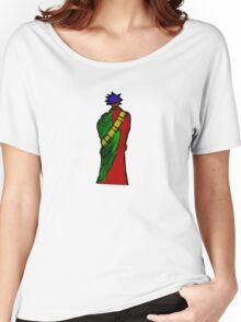 random Women's Relaxed Fit T-Shirt