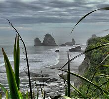 The Mists of Greymouth ( 3 ) by Larry Lingard-Davis