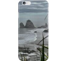 The Mists of Greymouth ( 3 ) iPhone Case/Skin