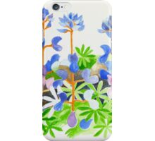 Colorful Weed iPhone Case/Skin