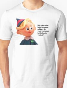 Have You Ever Just... Dennis the Dentist Unisex T-Shirt