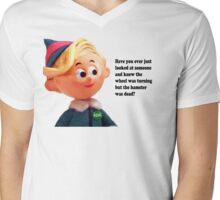Have You Ever Just... Dennis the Dentist Mens V-Neck T-Shirt
