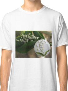Marvellous Muguet Classic T-Shirt