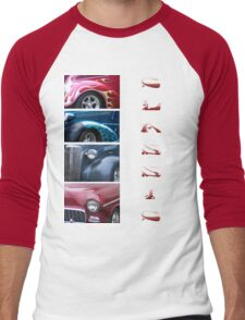 Classics 6 Men's Baseball ¾ T-Shirt