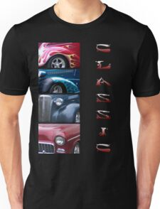 Classics 6 Unisex T-Shirt