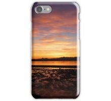 Beach Sunset iPhone Case/Skin