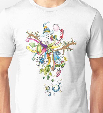 Strange World Unisex T-Shirt