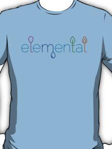 WoW Brand - Elemental Shaman T-Shirt