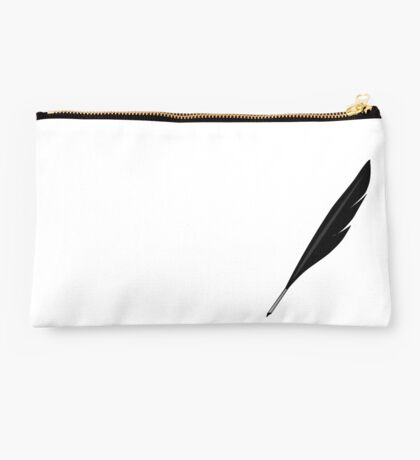 Riftwing's Feather Quill Studio Pouch