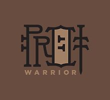 WoW Brand - Protection Warrior by dcmjs