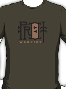 WoW Brand - Protection Warrior T-Shirt