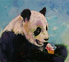 Ice Cream by Michael Creese
