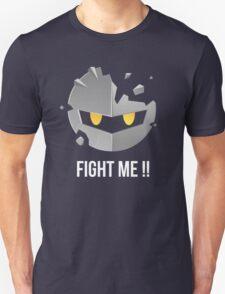 Meta Knight FIGHT ME! T-Shirt