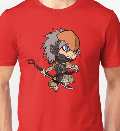Chibi Raiden Unisex T-Shirt