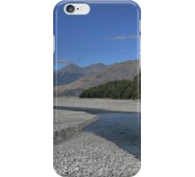 The Plains of Bealey ( 2 ) iPhone Case/Skin