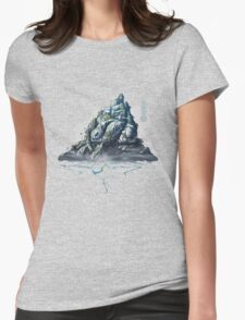 The Game of Kings, Wave Four: The White King's Rook T-Shirt