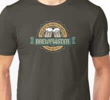 WoW Brand - Brewmaster Monk Unisex T-Shirt