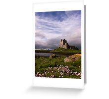 Dunguaire Castle, County Galway Greeting Card