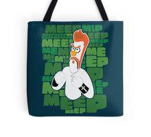 Meep Fella Tote Bag