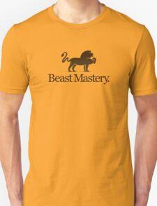 WoW Brand - Beast Mastery Hunter Unisex T-Shirt