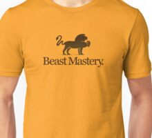 WoW Brand - Beast Mastery Hunter Unisex T-Shirt