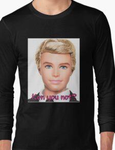 Ken Doll Long Sleeve T-Shirt