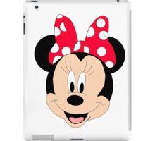 minie iPad Case/Skin
