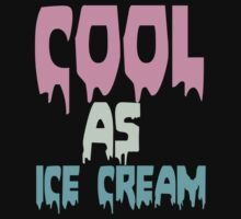 cool as ice cream by Glamfoxx