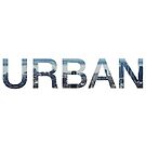 URBAN - Opportunity Awaits by Daniel Dafoe