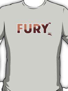 WoW Brand - Fury Warrior T-Shirt