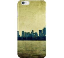 I Will Find You Down the Road Where We Met That Night iPhone Case/Skin