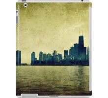 I Will Find You Down the Road Where We Met That Night iPad Case/Skin