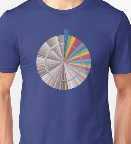 RedBubble Top 200 Tags Unisex T-Shirt
