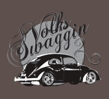 "Volks ""Swaggin"" Beetle Kids Clothes"