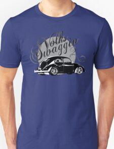 "Volks ""Swaggin"" Beetle © T-Shirt"