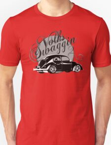 "Volks ""Swaggin"" Beetle © T-Shirt"