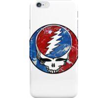 Dead Head iPhone Case/Skin