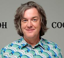 "James May ""Oh Cock"" by Jakob93"